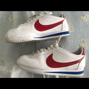Nike Cortez women's size 6